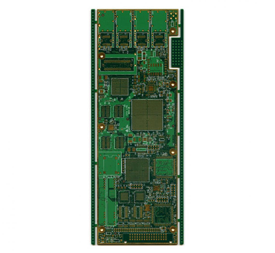 Circuit Test Board 2 Layer Electronic Circuit Test Board