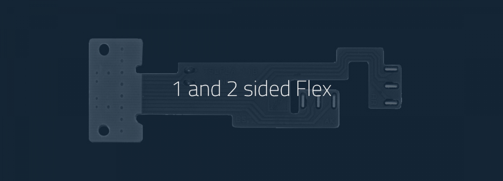 1 and 2-sided Flex